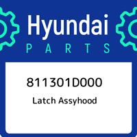 HOOD LOCK LATCH OEM#81130C1100 For HYUNDAI SONATA 2015 2016 2017