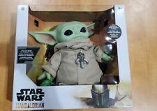 The Child Baby Yoda Star Wars The Mandalorian Mattel 4 Accessories Mattel Disney