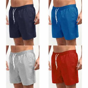 Mens Boys Swimming Board Shorts Trunks High Quality Beach Holiday Summer Shorts