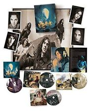 A Storm in Heaven [Super Deluxe Edition] [CD/DVD] [Box] by The Verve (DVD,...