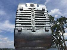 1970s Detroit Diecast Wall Art Decor Eprad Drive In Movie Front Speaker Cover