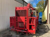 2011 CAT C-13 Power Unit Diesel Engine, 520HP. All Complete