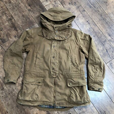Men's Super Rare X Tokito Brown Shoreman Ventile 3 In 1 Jacket Size Medium