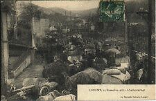 (S-26614) FRANCE - 54 - LONGWY CPA      AU SOUVENIR LORRAIN  ed.