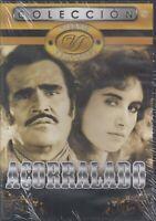 Acorralado DVD Vicente Fernandez Coleccion - BRAND NEW