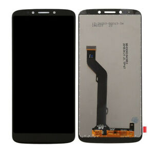 For Motorola Moto E5 Plus XT1924 LCD Display Touch Screen Digitizer Replace