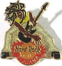 Hard Rock Cafe TIJUANA 1990s Rock Star LENNY KRAVITZ STAFF PIN - HRC #24568