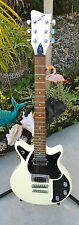 SENSATIONAL PLAYER! FIRST ACT VW GARAGEMASTER SPECIAL VOLKSWAGEN PROMO GUITAR
