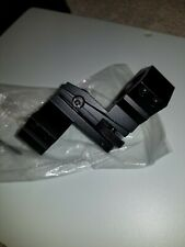 Adjustable scope mount, leupold lto tracker, other scopes or lights