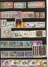 DOMINICA- (66) STAMPS MNH/UNUSED/USED/- FEW SETS-NOTHING CHECKED