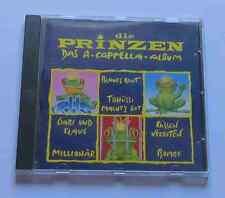 Die Prinzen - Das A-Capella-Album cd