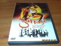 Barrage: The World On Stage (DVD, 2001)