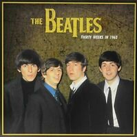 The Beatles Thirty Weeks In 1963 Vinyl LP OFFICIAL DOL Album NEW Gift Idea