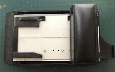 Manual Credit Card Imprint Machine- Addressograph Newbold Credit Card Imprinter