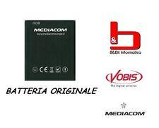 BATTERIA ORIGINALE MEDIACOM PHONEPAD DUO S510L  COD. M-1BATS510L