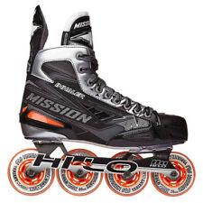 Roller hockey junior Mission NLS3