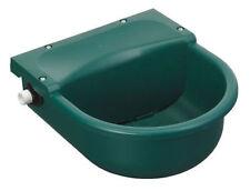 Tränkebecken Schwimmerbecken Kunststoff 3 Liter für Schafe, Pferde und Hunde