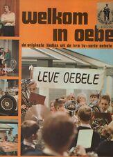WELKOM IN OEBELEleve oebeleEX