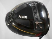 PRGR Driver RED -2016 1W RED M-37