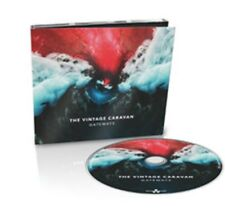 The Vintage Caravan - Gateways -  New CD Album  - Pre Order - 31/8