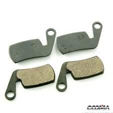 Plaquettes de freins MAGURA MARTA, MARTA SL organiques - Magura resin pads