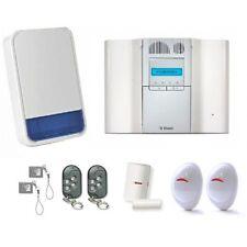 Visonic PowerMax Complete Home Intruder Burglar Alarm Security Wireless