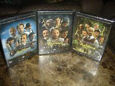 Sva ta Ravnica (All these Plains) (TV Series) (3 X DVD 2009)