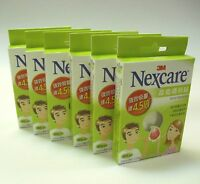 3M Nexcare Acne Dressing Pimple Stickers 36pcs x 6 Pack