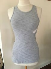 Lululemon Grey Tank - Size 4 or 6 - See Measurements