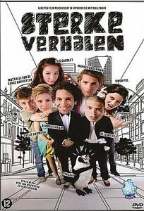 Sterke Verhalen -      New dvd