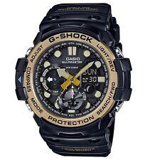 Casio G-Shock * GN1000GB-1A Gulfmaster Vintage Black & Gold Gshock COD PayPal