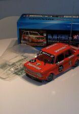 Tamiya vintage M-05 VW golf racing Gr 2 NSU TT bundle.