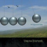 DREAM THEATER - OCTAVARIUM  CD NEU