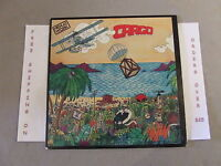 "MEN AT WORK CARGO LP ""IT'S A MISTAKE"" W/ LYRIC SLEEVE QC 38660"