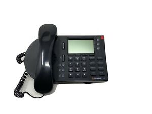 ShoreTel 230 3 Line  IP Phone - Black - Refurbished