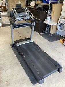 Excellent Condition NordicTrack C990 Smart Treadmill