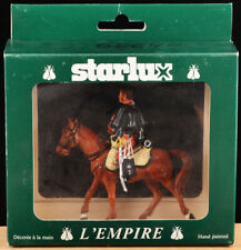 Super Starlux L'Empire - French Guard of Honor - 65mm painted mint in box