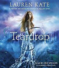 NEW Teardrop by Lauren Kate