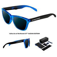 532a2bf750 Gafas de sol sunglasses Northweek GT Suzuka EDITION lente negra polarizada
