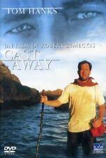 Dvd CAST AWAY - (2000) ** Tom Hanks ** ......NUOVO