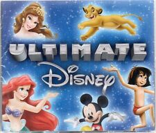 Ultimate Disney - Various Artists (CD 2013) Original CD