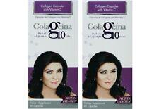 2 BOTTLES COLAGEINA 10 CAPS, Colageina10.Colageno hidrolizado,collagen