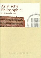 Asiatic Philosophy - India and China CD Digital Library no. 94