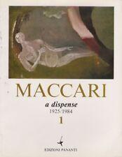 Maccari a dispense: 1: 1925-1984.