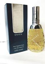Estee By Estee Lauder 2.0oz/60 ml Pure Fragrance Spray For Women New In Open Box