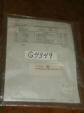 ASM EPROM RFK-68040 SFWR-V7.03.00 Serial / FEI Kit & Software