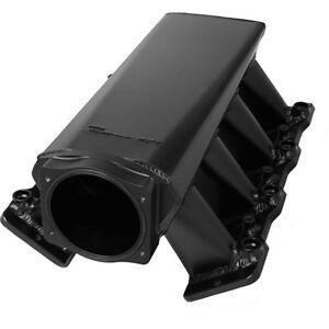 Holley Performance 830032 Holley Sniper Hi-Ram Fabricated Intake Manifold