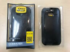 10X Wholesale Lot of OtterBox Commuter Series Dual Layer Case for HTC One M8