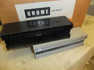 Slide 35mm cassette straight magazines x2  GNOME 36 slide capacity EACH