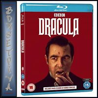 DRACULA - COMPLETE 3 PART BBC SERIES  *BRAND NEW BLU-RAY